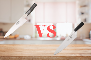 Forged Vs Stamped Knives