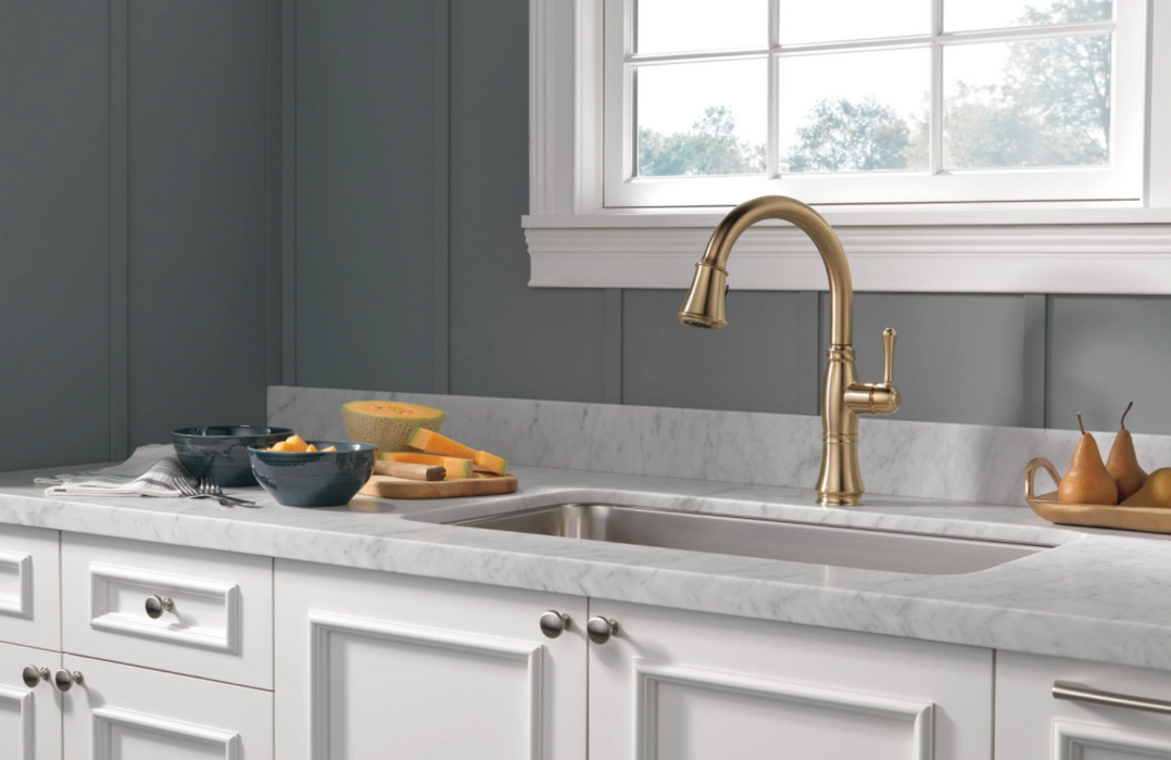 How To Find Delta Faucet Model Number