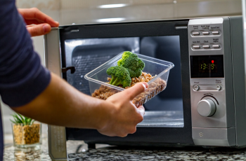 What Is Convection Microwave Oven
